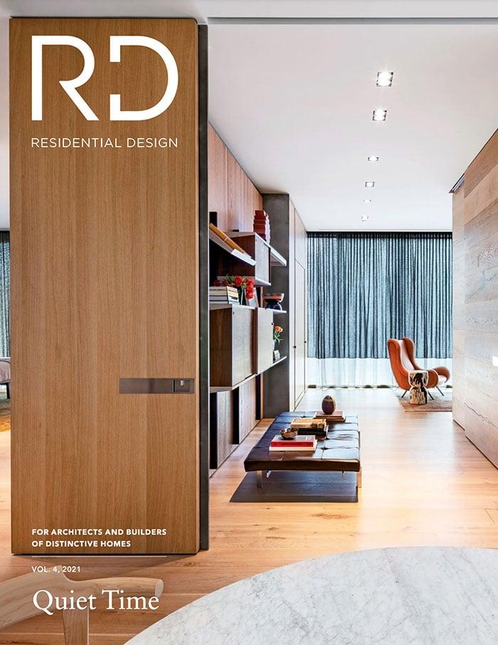 Residential Design Magazine